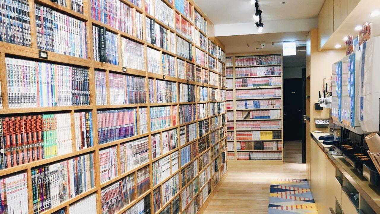 ネット カフェ 個室 渋谷 【完全個室】ネットカフェ・漫画喫茶などで完全個室のおすすめスポット15選